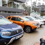 Новая Dacia Duster — акцент на потребительские качества