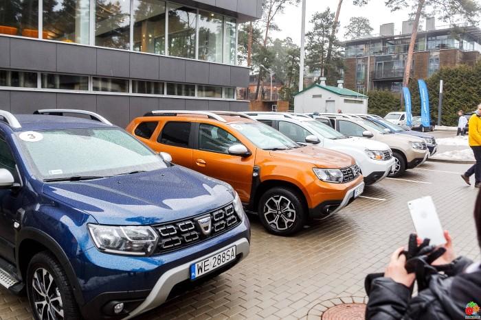 01-Dacia Duster-Jurmala-
