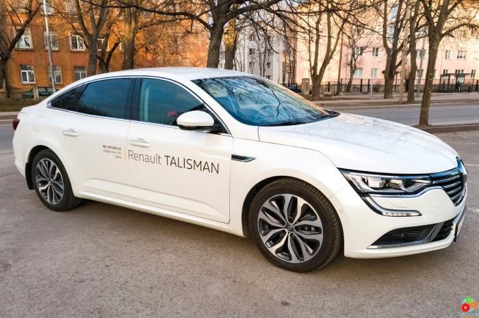 01-Renault Talisman