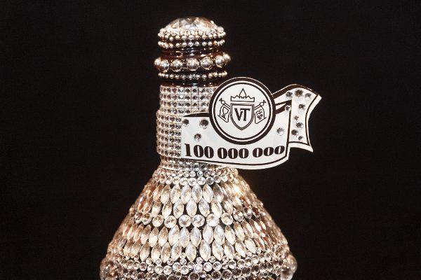 VanaTallinn – Есть 100 миллионов!