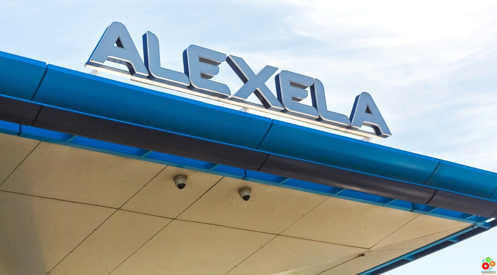 Alexela: кризису вопреки — хорошие финансовые результаты