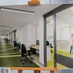 Уникальная родильная комната откроется в Пельгулиннаском роддоме
