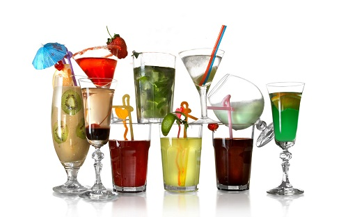 Лучшие бармены Эстонии на международном конкурсе