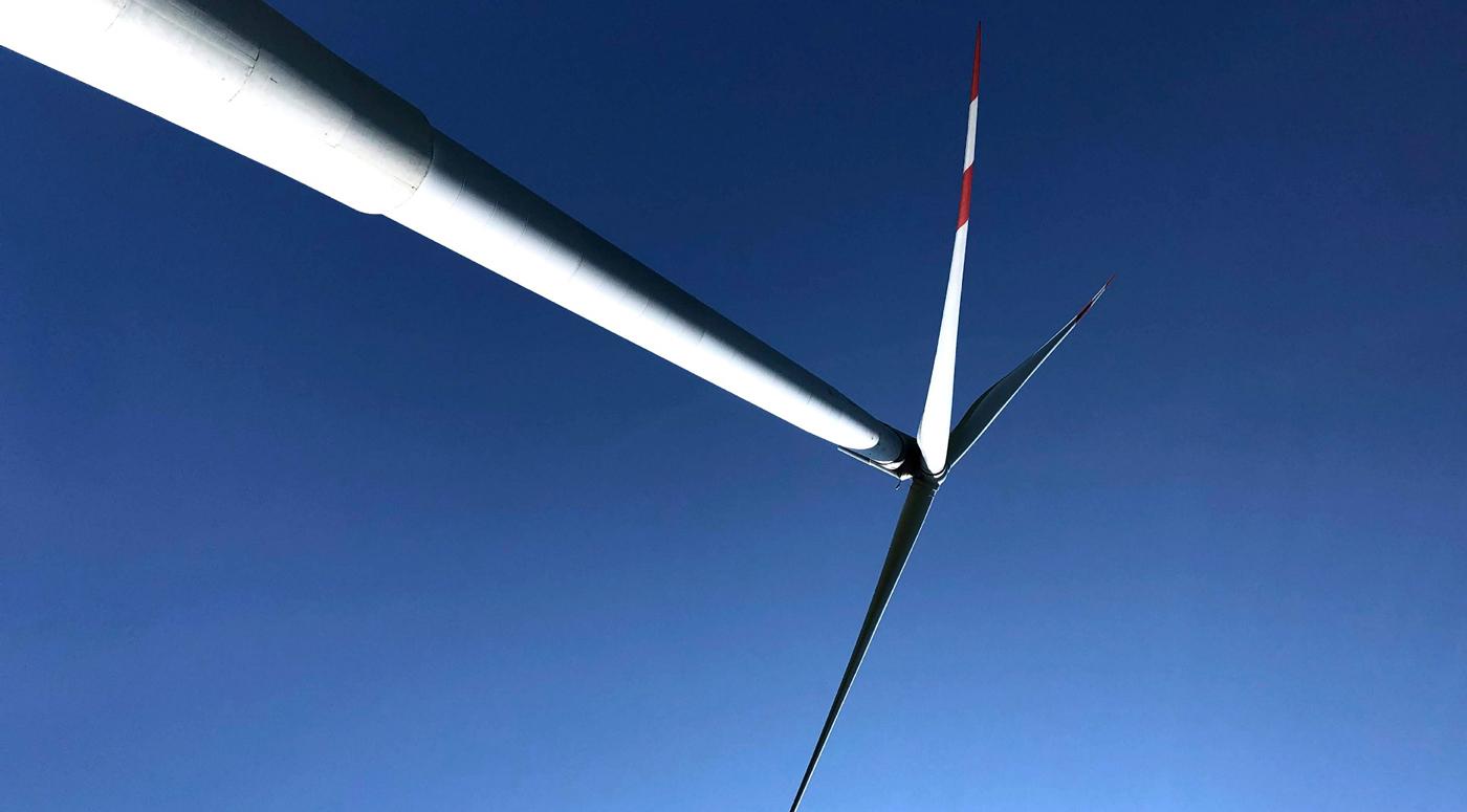 Ветряк Eleon достиг рекордного КПД