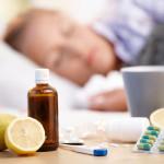 Euroapteek  Аптекарь: при первых же признаках гриппа нужно оставаться дома