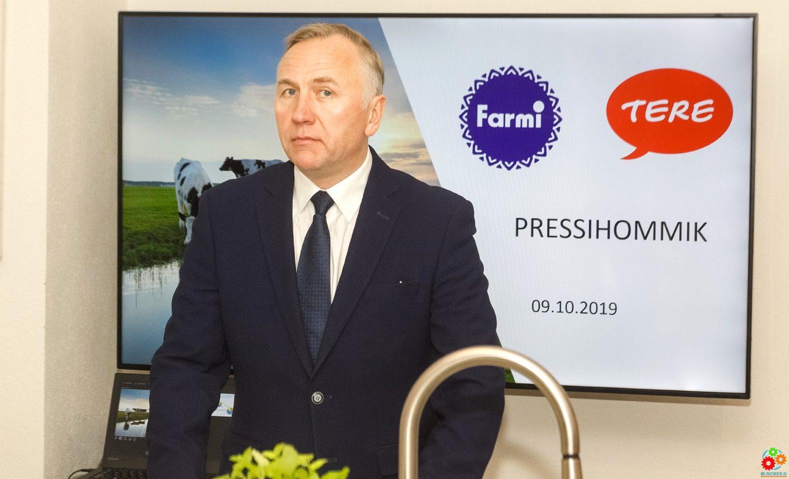 Юло Кивине: государство, которое не помогает своим фермерам, уничтожает сельское хозяйство