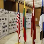 Выставка: «Столетие независимости стран Балтии. США и Балтийские отношения»
