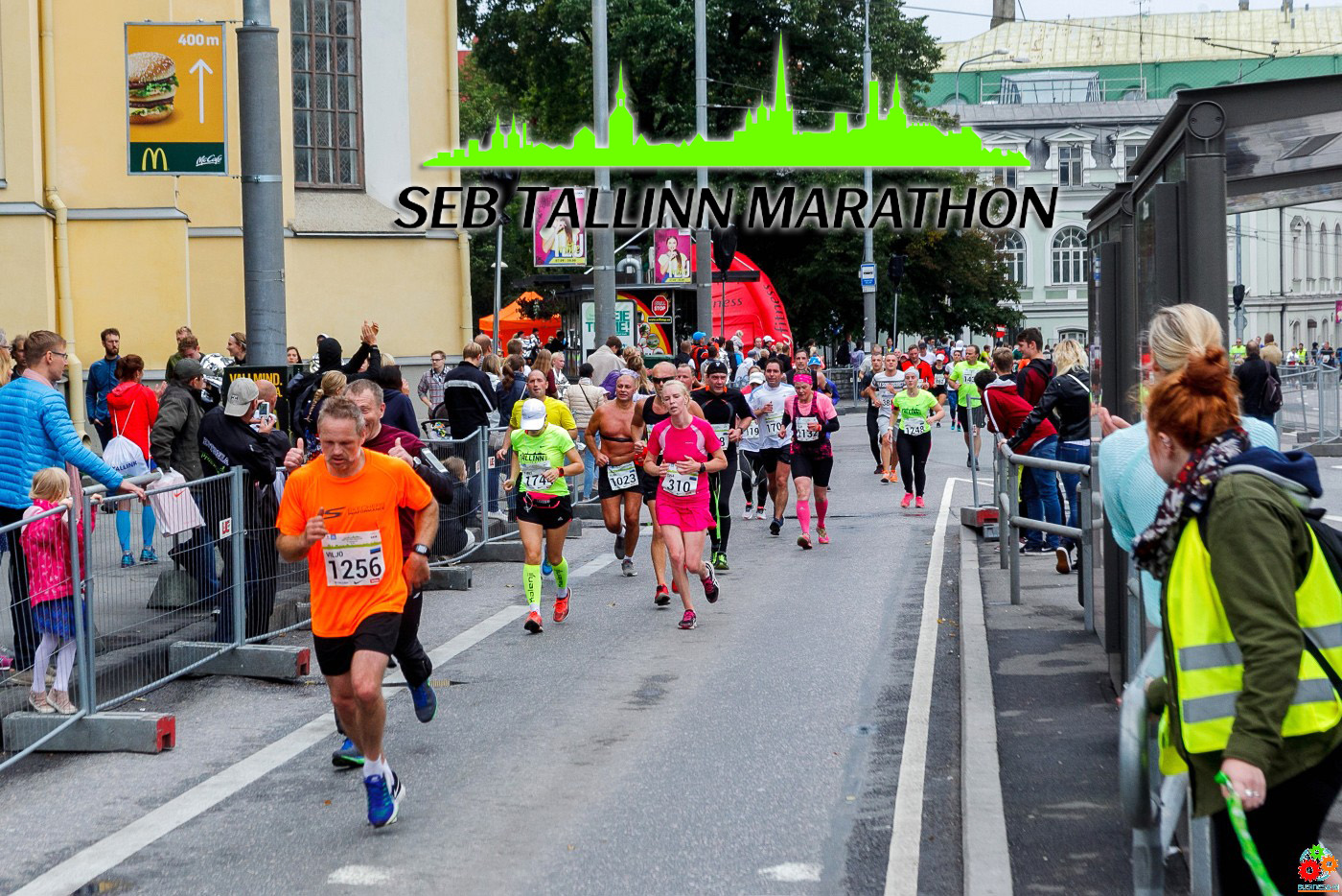 Таллиннский SEB марафон – 2017: рекорды зачтены