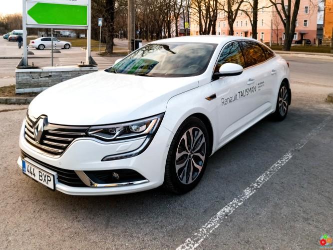 03-Renault Talisman