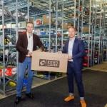 Inter Cars: открыто четвертое представительство в Эстонии