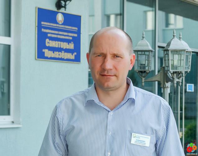 Сергей Нехвядович