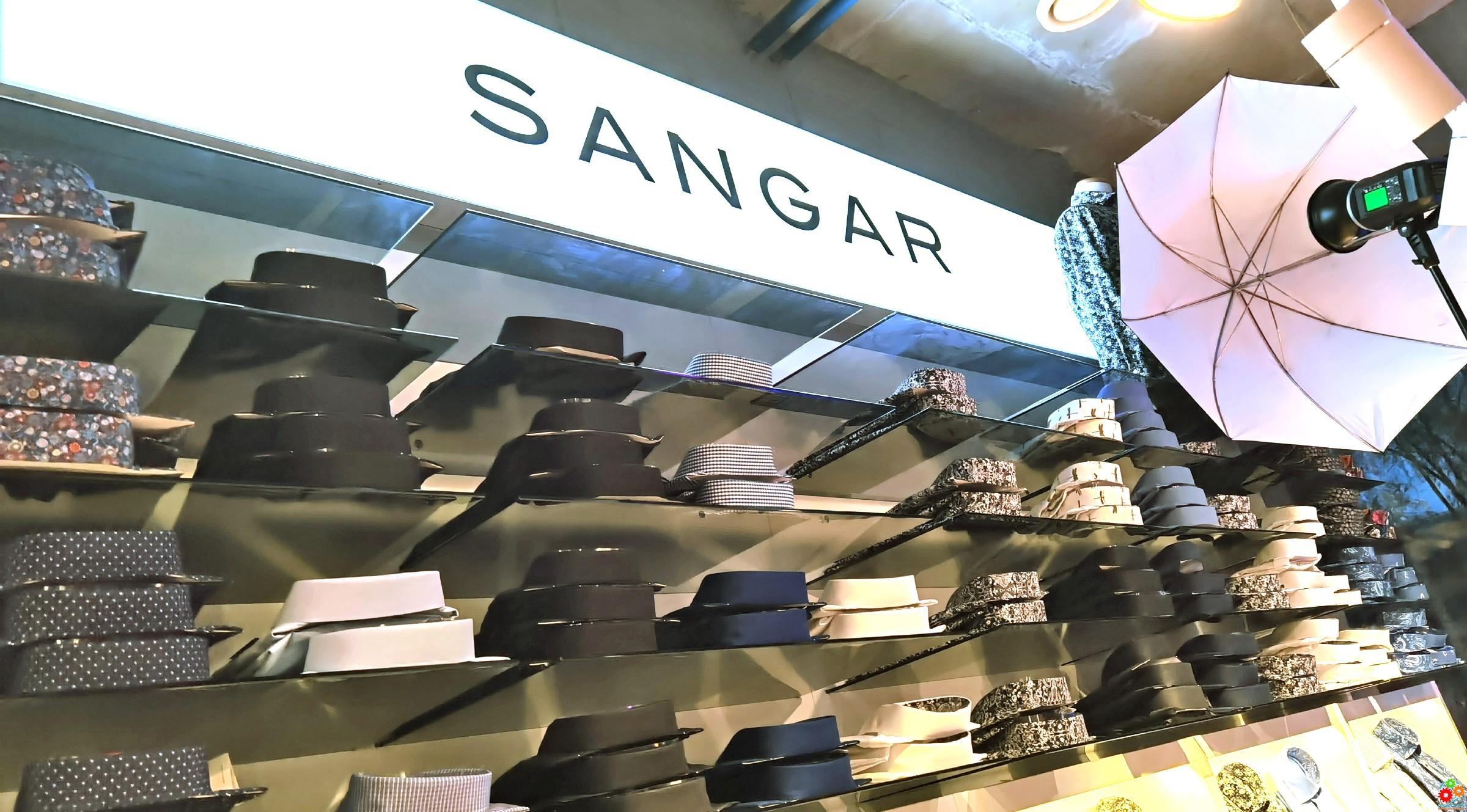 Sangar: в мужской моде на смену строгому стилю пришла качественная комфортная одежда