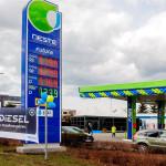 Neste: улучшенный бензин Futura теперь и в Эстонии