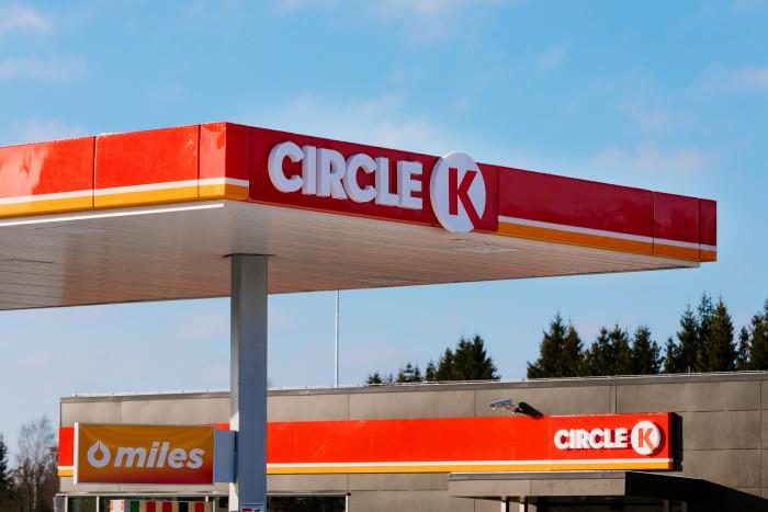 05 - Circle-K-Marjamaa