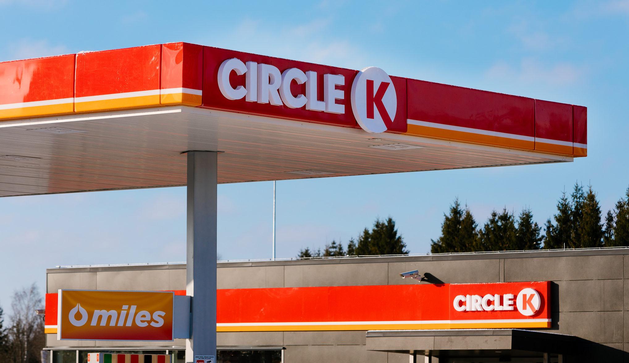 Circle K Eesti приглашает на работу более 250 сезонных работников