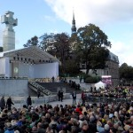 05 - Papa Francisk Tallinn 25-09-2018