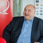 Валдис Ноппель - председатель правления Farmi