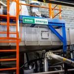 Adven построит в Нарва-Йыесуу котельную на биотопливе