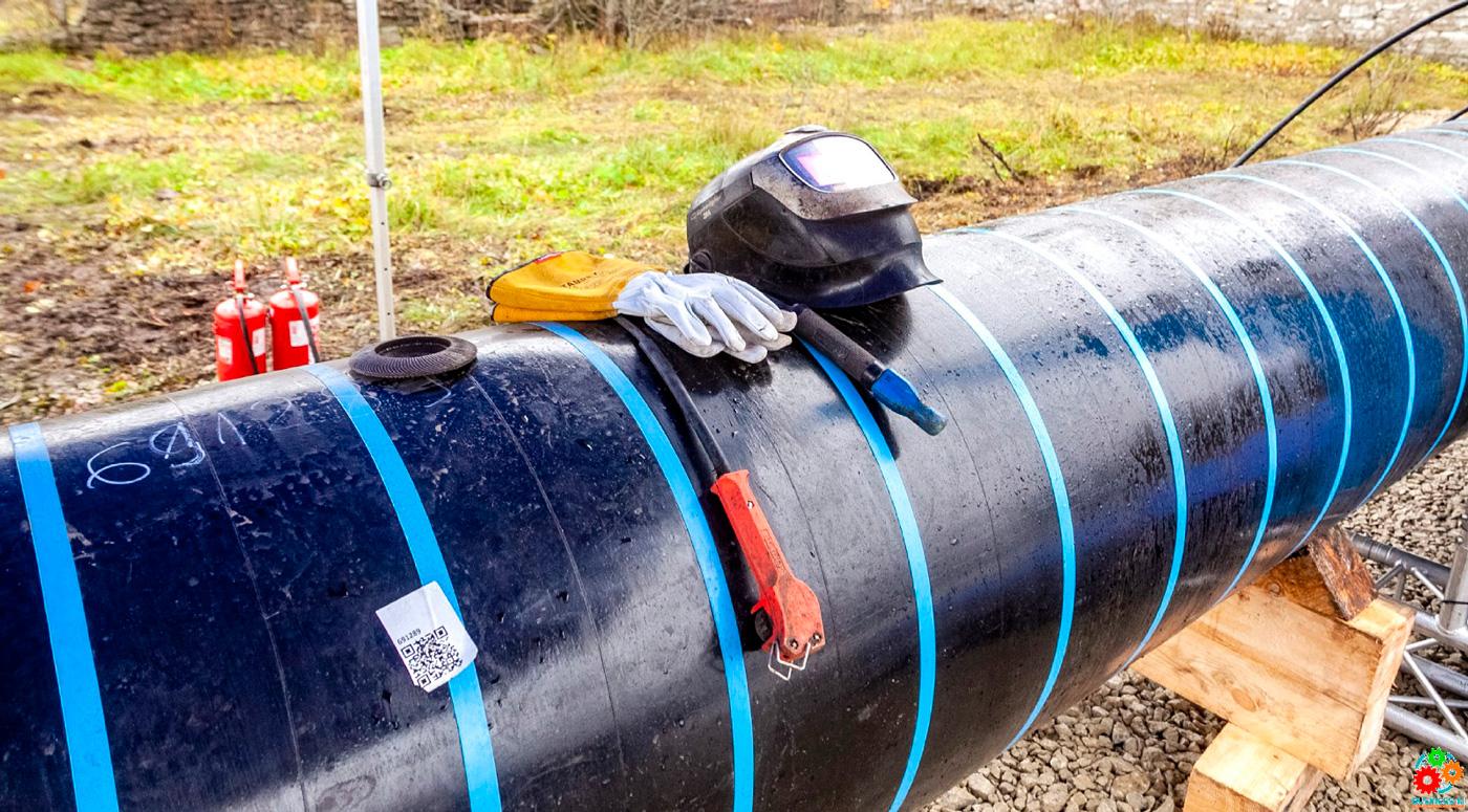 Эксперты ищут новые возможности использования газа в климатически нейтральном мире
