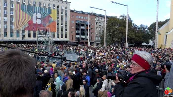 06 - Papa Francisk Tallinn 25-09-2018