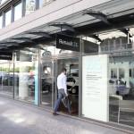 2018 - Renault Electric Vehicle Experience Center de Berlin