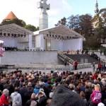 07 - Papa Francisk Tallinn 25-09-2018