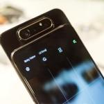 Samsung представляет: новый телефон Galaxy A80 с поворотной камерой