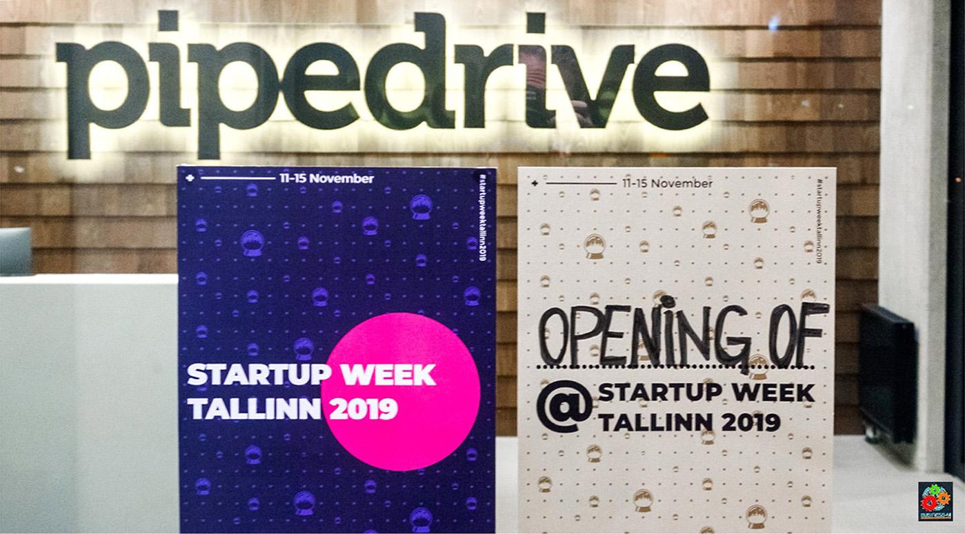 Startup Week Tallinn: Эстонские стартапы покажут желающим закулисье