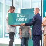 Победитель конкурса «Большая семья года» в этом году получит премию в 7000 евро