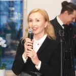 Руководитель филиала в Эстонии София Кирсимаа