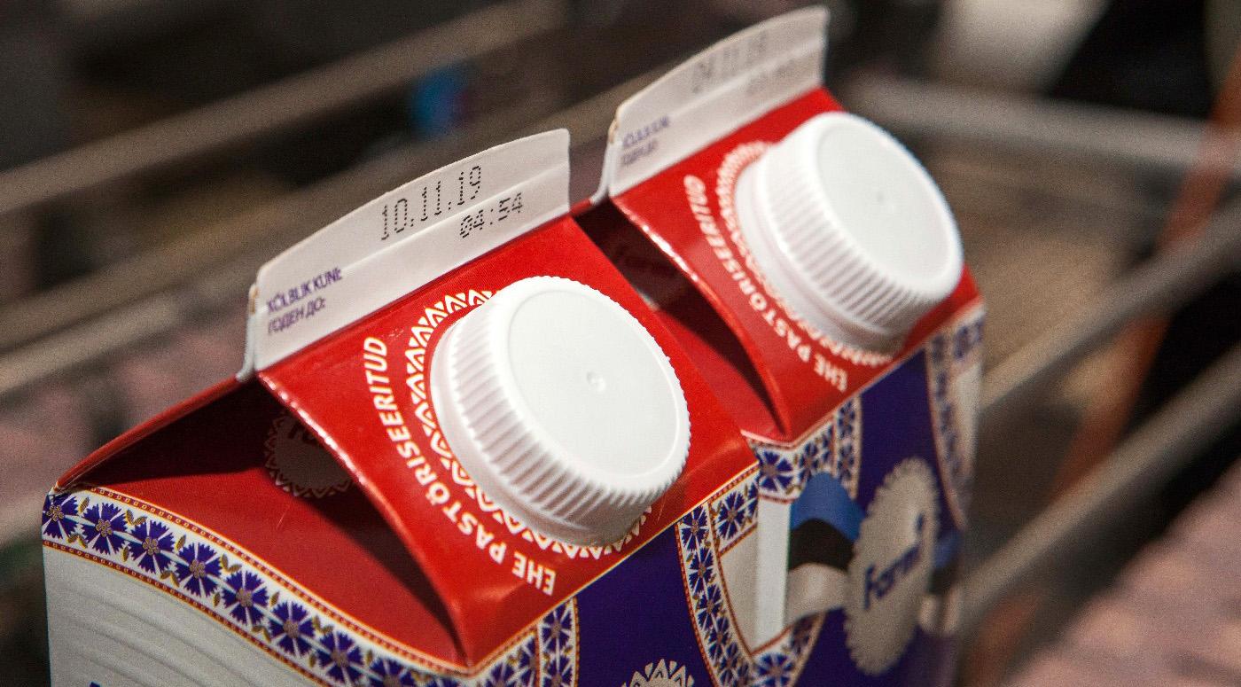 Nordic Milk: почему нашу дорогую упаковку не перерабатывают в Эстонии?