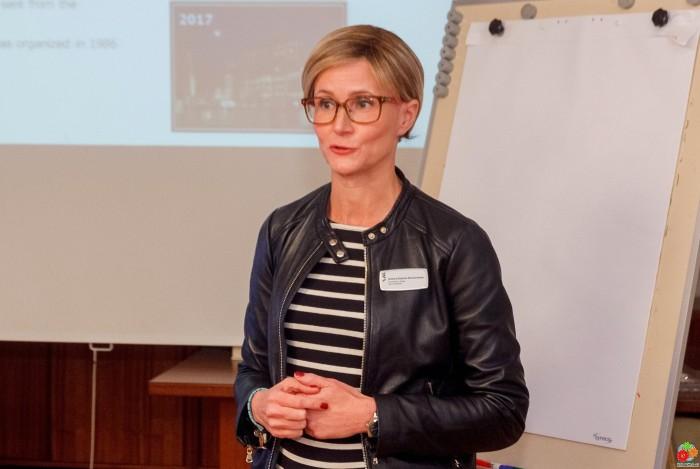 Джессика Нюхольм-Сильвеннойнен