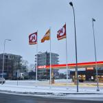 Circle K:  в Таллинне открыта новая станция