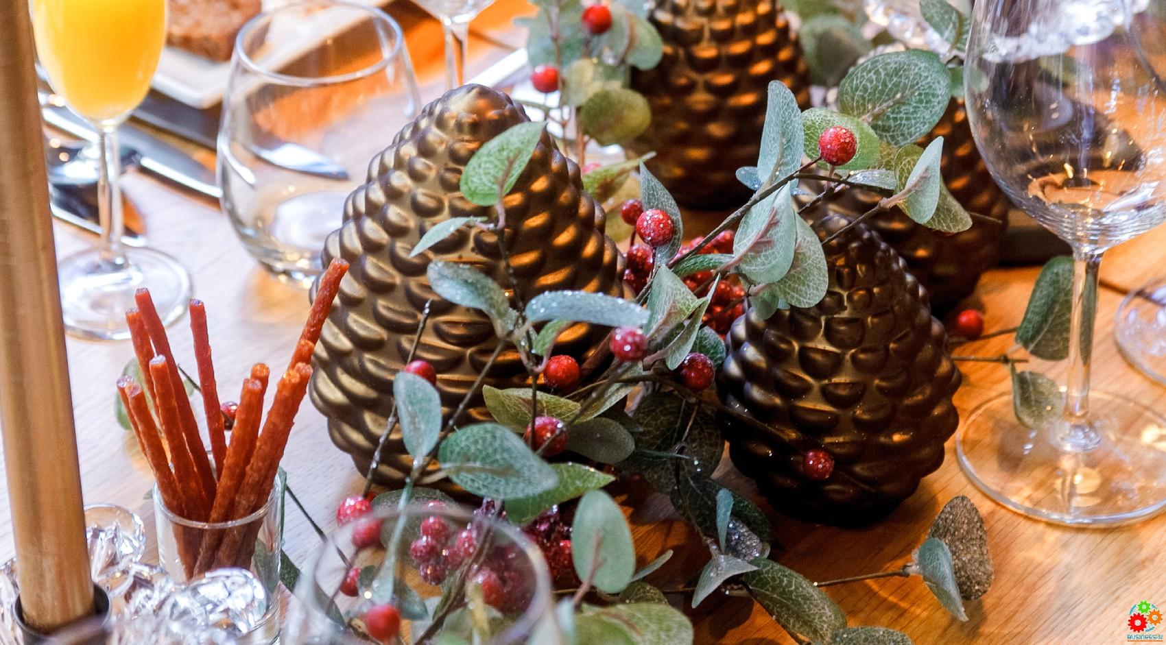Nõo Lihatööstus: в рождественский сезон этого года будут популярны продукты для здоровья и гурманов