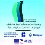 """""""В поисках общего языка"""" - в Таллинне открылась IV Балтийская конференция по грамотности"""