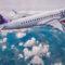 Дочерняя фирма Nordica – авиакомпания Xfly вошла в первую десятку эстонских экспортеров