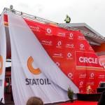 Якоб Шрам: Circle K — начало нового этапа