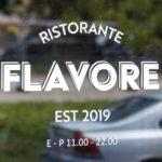 Flavore - новый итальянский ресторан откроется в Таллинне на этой неделе