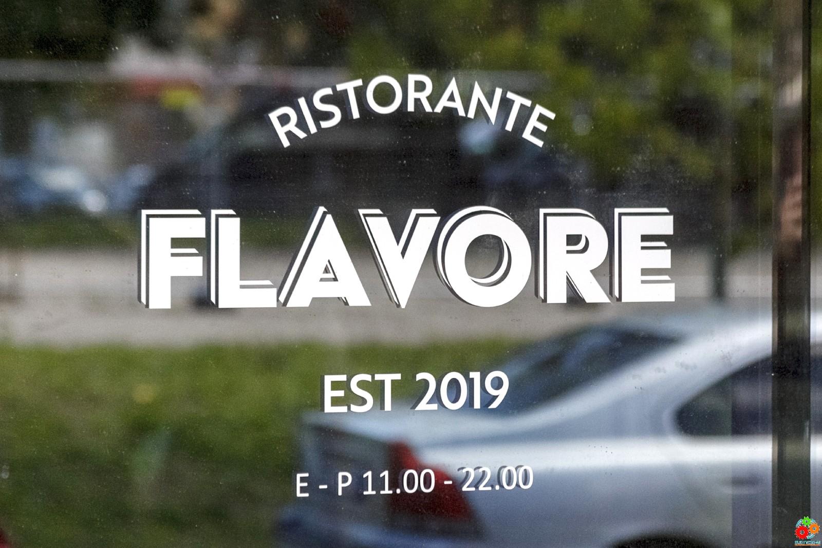 Flavore – новый итальянский ресторан откроется в Таллинне на этой неделе