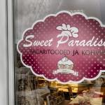 12 - Sweet Paradise