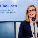 Катри Таскинен