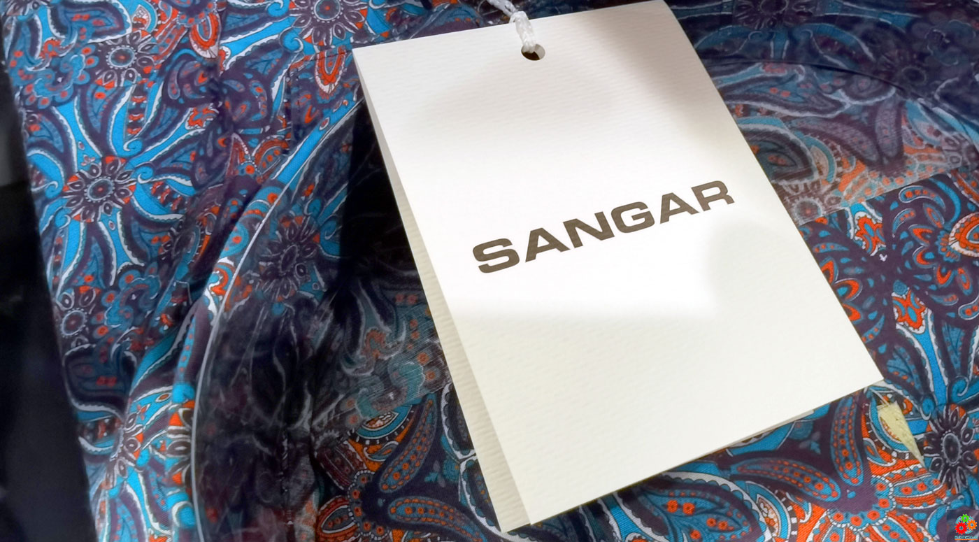 Представительских магазинов фабрики Sangar станет меньше
