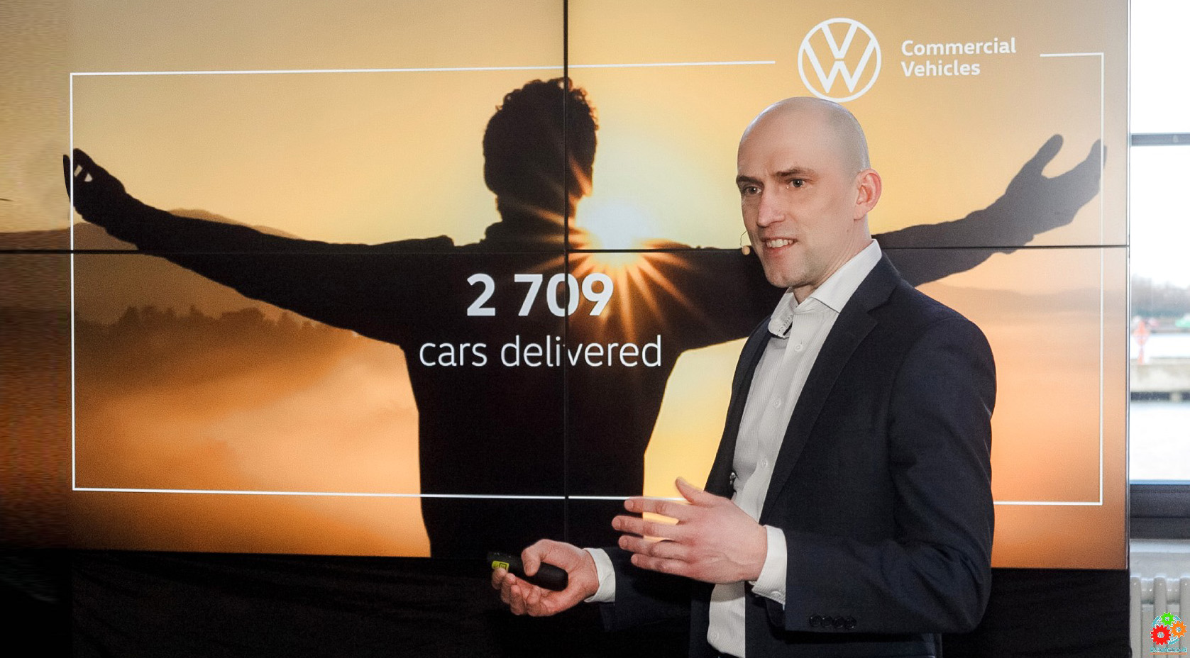 Moller Baltic Import: 2019 год – рекордный год для компании Volkswagen в странах Балтии