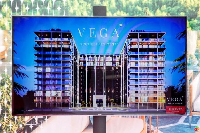 Проект VEGA