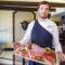 Поздравляем! Американский мясной ресторан Goodwin отмечает 10-летний юбилей