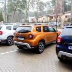 16_Dacia Duster Jurmala