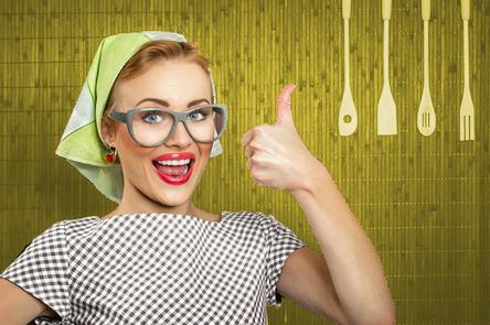 Чистка стиральной машины – очень просто!