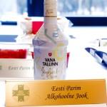 Лучший алкогольный напиток Эстонии 2017 — ликер Vana Tallinn Yoghurt Cream, Liviko AS