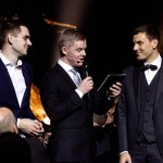 Мартин Виллиг и Маркус Виллиг (Taxify OÜ) - победители конкурса прошлого года