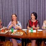 Жюри конкурса: Грете Пайа, Мерилин Уускюла, Кадри-Трийн Труйя. Анния Берзина